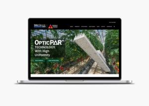 OpticPAR Technology