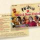 IFAASD Post Card Design