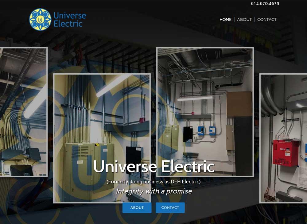 Universe Electric