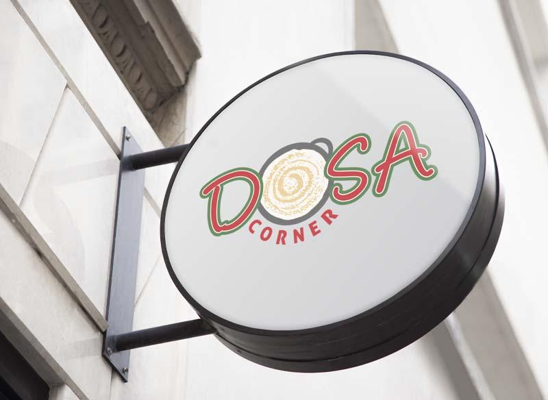 Dosa Corner