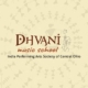 Dhvani Music School Logo