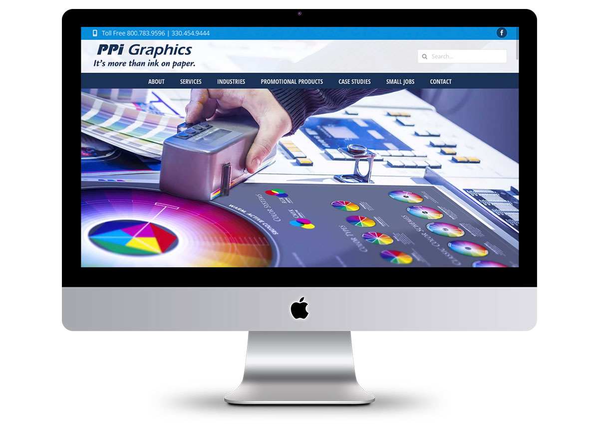 PPI Graphics